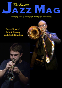 The Sussex Jazz Mag 004