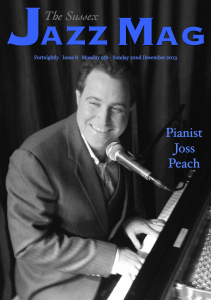 The Sussex Jazz Mag 008