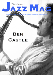 The Sussex Jazz Mag 011