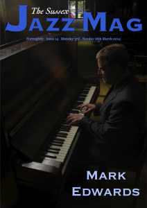 The Sussex Jazz Mag 014