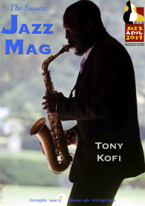 The Sussex Jazz Mag 017