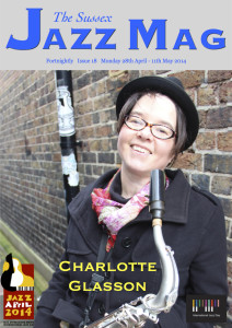 The Sussex Jazz Mag 018