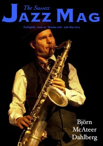 The Sussex Jazz Mag 019
