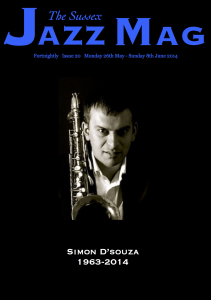 The Sussex Jazz Mag 020