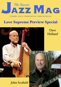 The Sussex Jazz Mag 022