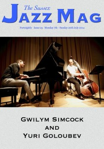 The Sussex Jazz Mag 023