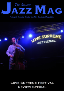 The Sussex Jazz Mag 024m
