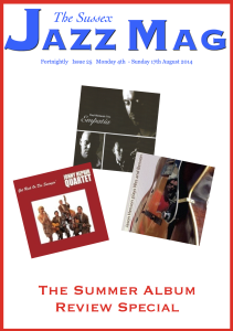The Sussex Jazz Mag 025